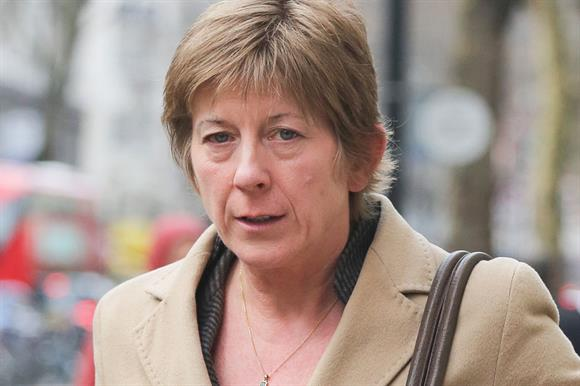 Rosemary Gillespie