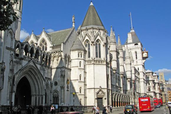 RoyalCourts 20150728121839823 - Challenging/contesting will terms