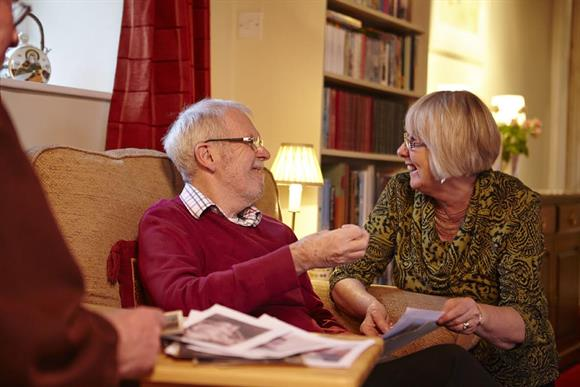 Ryedale Carers Support: recipient of Enable funding
