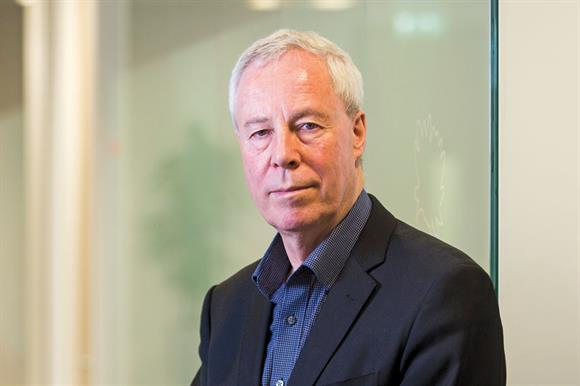 Dunmore: new regulator