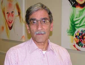 Tom Narducci, senior consultant, NSPCC