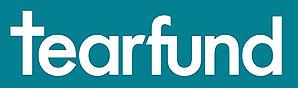 The new Tearfund logo