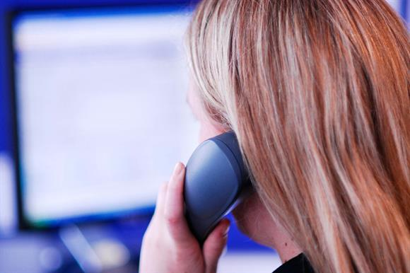 Telephone fundraising: new agency in Scotland