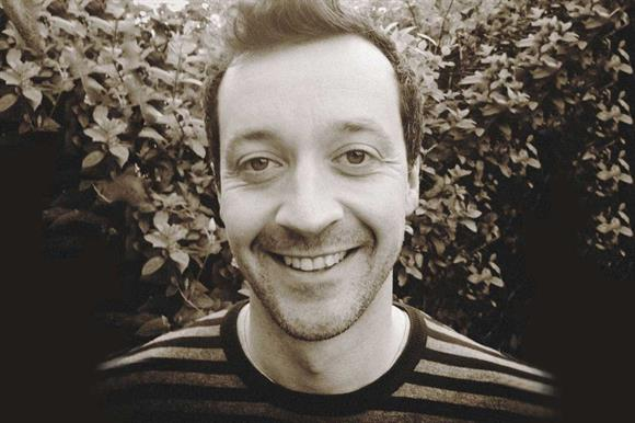 Tim Redgate