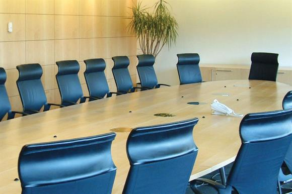 Board room: 'Don't go for tokenism'
