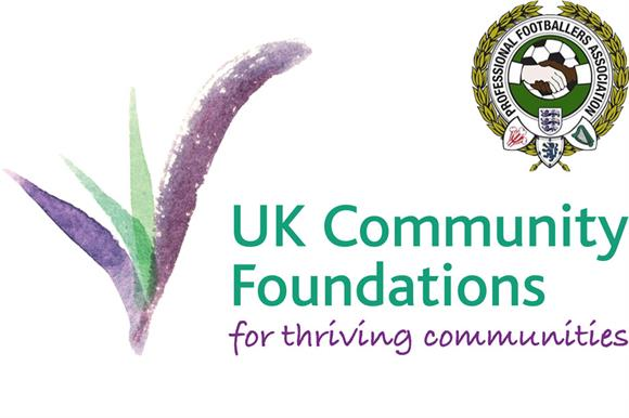 UK Community Foundations and the Professional Footballers' Association