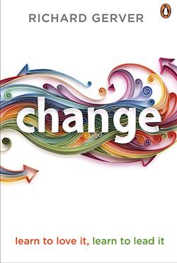 Change, by Richard Gerver