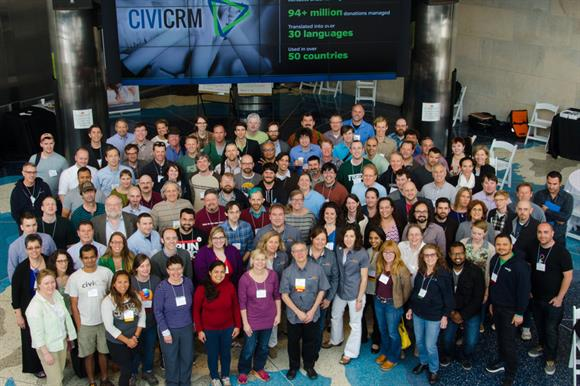 CiviCRM: now in its 11th year