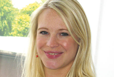 Jenna Pudelek