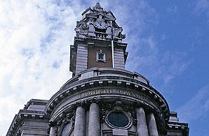 Lambeth town hall