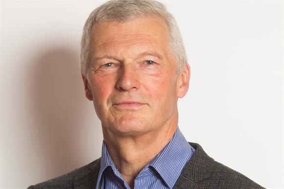 Martin Farrell