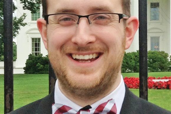 Michael Sanders