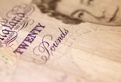 Payroll giving: figures down