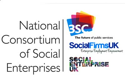 The National Consortium of Social Enterprises