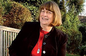 Dame Mavis McDonald