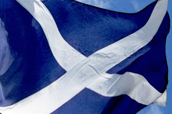 Scottish charities