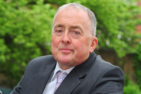 Sir Stephen Bubb