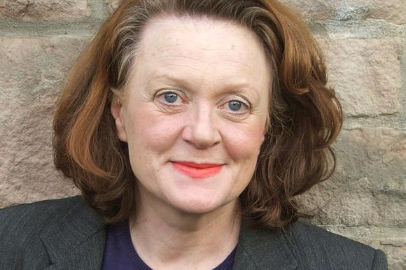 Antonia Swinson, chief executive of the Ethical Property Foundation