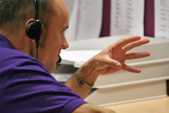 Telephone fundraising: preference service needed, says government