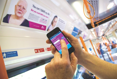Text donation campaigns have become an increasingly regular sight