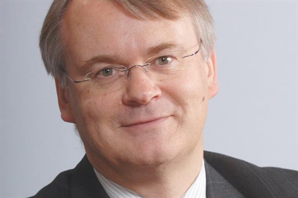 Tim Lowth