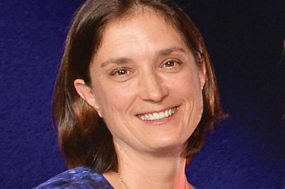 Vicky Browning