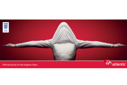 Virgin Atlantic 'World Cup sponsorship' by RKCR/Y&R