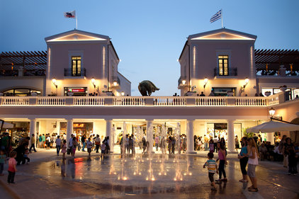 European designer outlet McArthurGlen creates PR director role