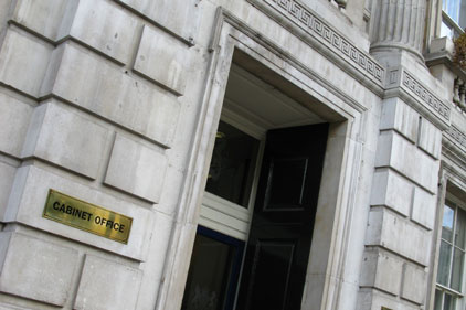New structure: Number 10 and Cabinet Office are merging comms