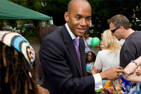 Chuka Umunna: Set to attend upcoming Labour event