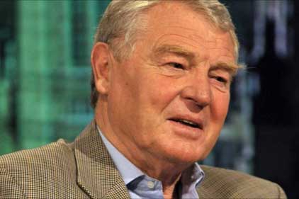 Paddy Ashdown: takes on coalition over benefits cap