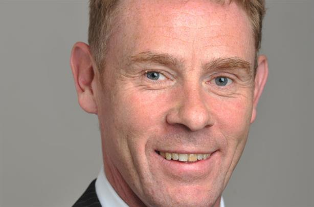 Russell Hamblin-Boone: takes chief executive role at CFA