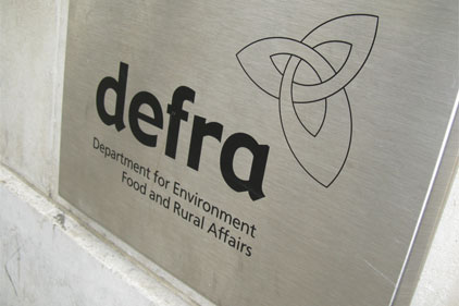 Head of news recruited: Defra