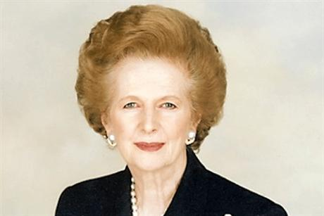 Margaret Thatcher: death sparked 'Ding Dong' sales