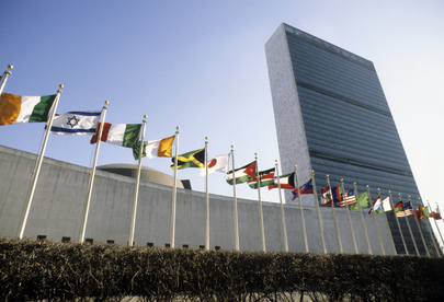 United Nations: backs Principles for Responsible Investment Initiative