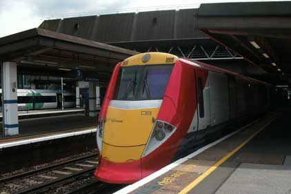 Gatwick Express and Southern: seek PR support