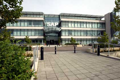 SAP: UK headquarters