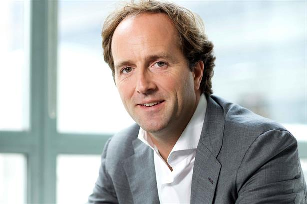 Havas CEO: David Jones