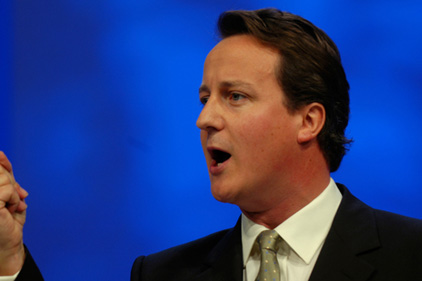 PM: David Cameron must launch PR offensive, say experts