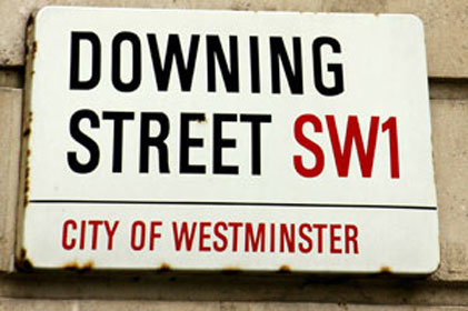 Downing Street: departures imminent