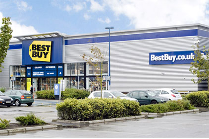 Aintree store: Best Buy