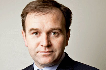 George Eustice: Lobbyists need to raise their game
