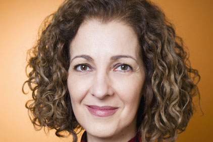 Stefi Rucci, Say Communications: New horizons for pharma