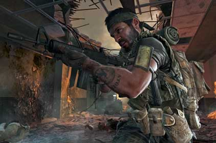 Call of Duty Black Ops: sold more than 25 million units