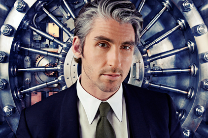 George Lamb: presents The Bank Job