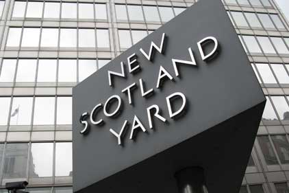 Met Police: comms chief faces IPCC
