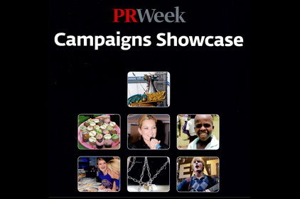 Campaigns Showcase