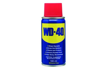 WD40: Launching pitch process