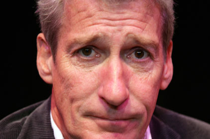 Paxman: exasperated