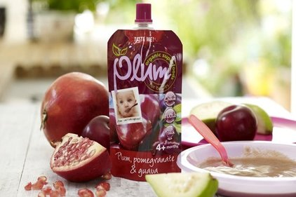Plum Baby: aggressive growth plans